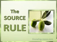 The Source Rule
