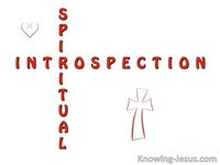 Spiritual Introspection - Man's Nature and Destiny (19)