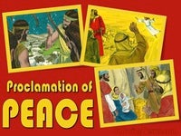 Proclamation of Peace