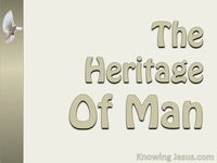 The Heritage of Man - Man's Nature and Destiny (15)