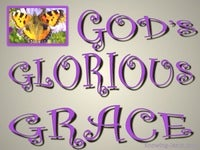 God's Glorious Grace