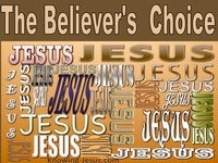 The Believer's Choice (JOB-study 4)