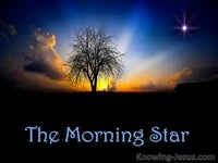 The Bright Morning Star