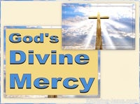 God's Divine Mercy - Character and Attributes of God (10)