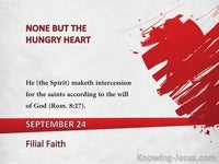 Filial Faith