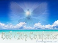 God, My Comforter (God - All I Need-7)
