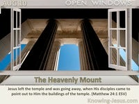 The Heavenly Mount