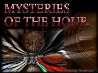 Mysteries of the Hour