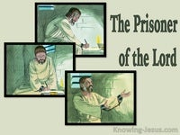 The Prisoner of the Lord