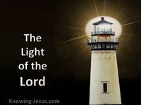 The Light Of The LORD