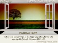 Positive Faith