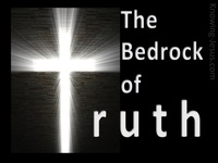 The Bedrock of Truth