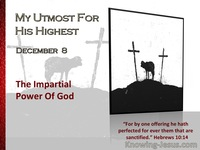 The Impartial Power Of God