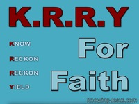 K.R.R.Y For Faith