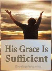 Faith and Grace - Growing In Grace (10)