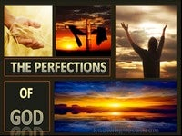The Perfections of God